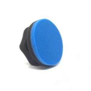 Tampone blu da lucidatura