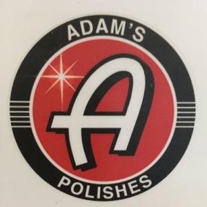 adam's logo